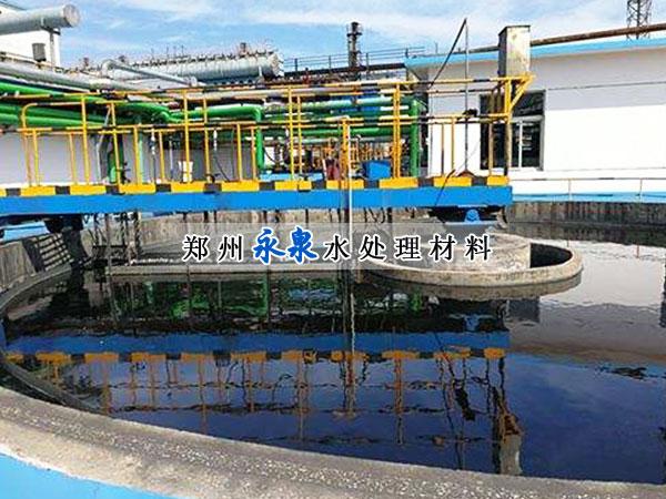 造纸厂污水处理案例